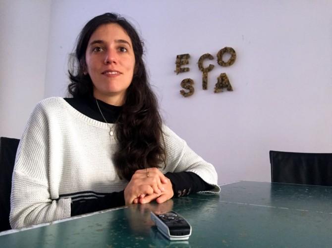 Ecosia – kako pretraživanje interneta sadi stabla