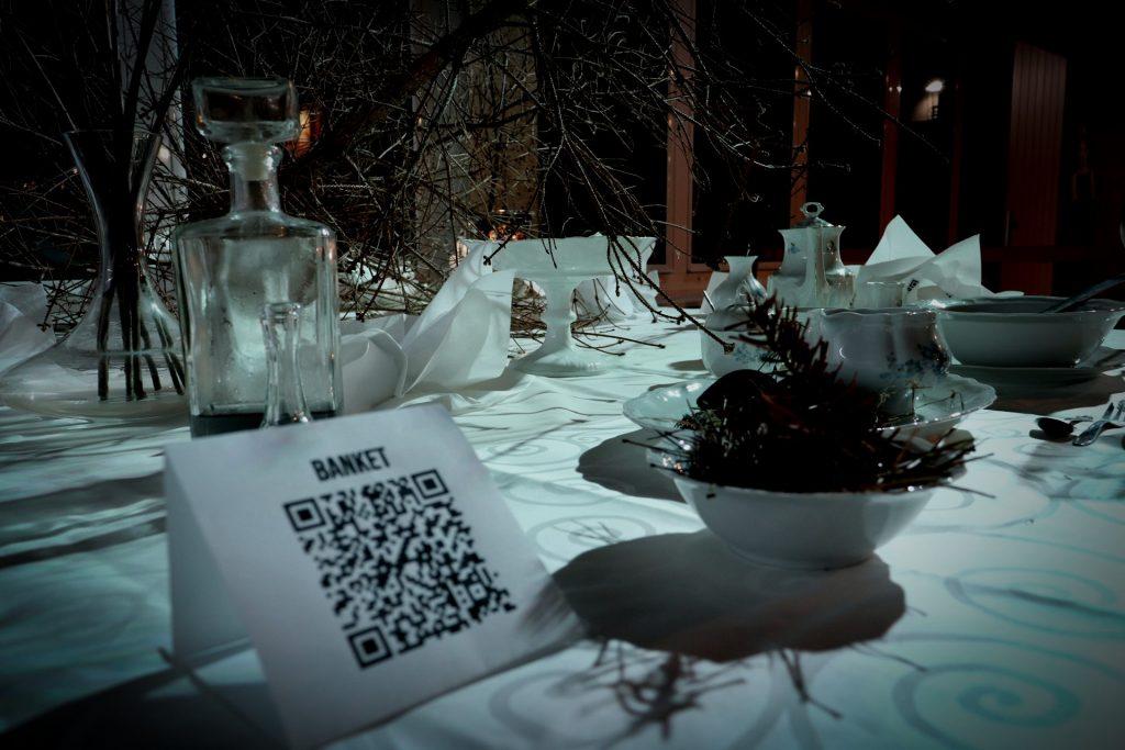 'Slušaj šume!' predstavljaju 'Banket' Azra Svedružić & Demirel Pašalić